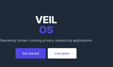 VeilOS - Privacy Preserving Application Engine